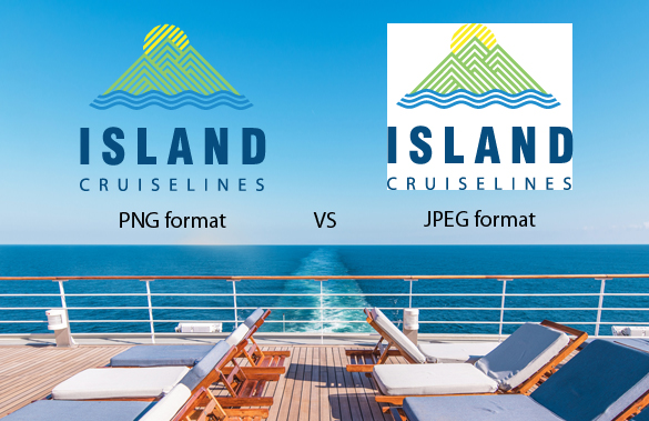 PNG vs JPEG